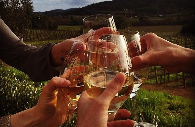 Private Group Wine Tours