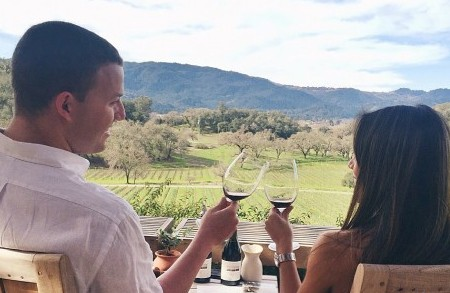 Private Romantic Wine Tour