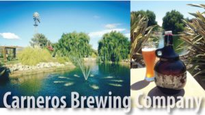 Carneros Brewing Company