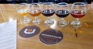Woodfour Brewery